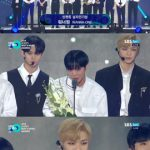 「Wanna One」、「2018 SORIBADA BEST K-MUSIC AWARDS」で新韓流人気賞を受賞