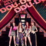 「BLACKPINK」、K-POP最短記録を更新…「DDU-DU DDU-DU」MV3億再生突破