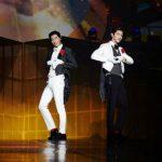 「東方神起」、タイコンサート大盛況…ヒット曲からソロステージまで全26曲熱唱
