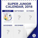 「SUPER JUNIOR」、8月から毎月完全体・ユニット・ソロ活動を予告!