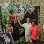 「1泊2日」SHINHWA、20年の黒歴史大放出..ヌード写真から驚きのCMまで