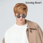 """""""モデルになれば完売""""カン・ダニエル(Wanna One)、「KissingHeart」サングラス事前予約全品目完売!"""