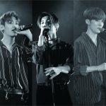 IMFACT  2018 Autumn LIVE in TOKYO  会場:セレネスタジオ(東京都港区)