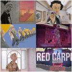 MONSTA X ジュホン、ミックステープ「RED CARPET」MV予告映像公開…多彩な色&ファッションに注目