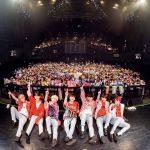 「イベントレポ」ONF(オンエンオフ)、日本デビューショーケース開催! 2,500人のファンと一緒にデビューを祝う