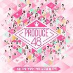「PRODUCE48」7週連続で話題性ランキング1位に!下尾みう&宮脇咲良のソロ動画が話題