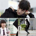 """「復讐ノート2」Samuel&アン・ソヒョン、初めての出会いが公開""""異なる雰囲気の反抗児とおせっかい少女"""""""