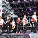 「NCT 127」、デビュー後初の日本ライヴツアー開催決定!