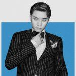 V.I 初のソロコンサートツアー V.I(from BIGBANG) 9 月 20 日(木)午後 6 時 30 分より BS スカパー! で独占生中継!