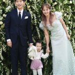 【公式】「S.E.S.」ユジン&俳優キ・テヨン夫妻、18日に第二子誕生「母子ともに健康」