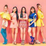 「Red Velvet」、アイドルチャート2週連続1位に! 「(G)I-DLE」も急浮上で有力な新人賞候補に