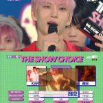 """「THE SHOW」VIXXレオ、ソロ曲「Touch & Sketch」でデビュー後初の1位…""""ファンが道を照らしてくれた"""""""