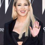 "CL(元2NE1)、""突然の体型変化""を説明「体調不良ではない…アルバム準備中」"