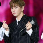 カン・ダニエル(Wanna One)、8月ボーイズグループ個人ブランド評判1位…2位にチャ・ウヌ(ASTRO)、3位にV.I(BIGBANG)