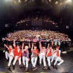 <トレンドブログ>「ON/OFF」が日本でデビューショーケースを開催!日本語バージョンの曲も披露♪