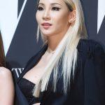 """CL(元2NE1)、突然の""""体型変化""""にファンから心配の声… 「何があったの? 」"""