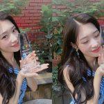 """チェヨン(DIA)、「Seoul Webfest」でライジングスター賞を受賞…""""演技ドル""""立証"""
