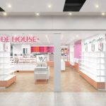【情報】ETUDE HOUSE(エチュードハウス)9月14日(土)に、岡山初出店『岡山一番街店』オープン!