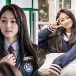 "gugudan ミナ、ウェブムービー「トッコリワインド」スチールカット公開""愛らしい微笑み"""