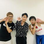 「イベントレポ」特別番組『V.I(from BIGBANG)「AbemaTV」初生出演!爆笑必至!?真夏のSP』 HIKAKINのYouTubeチャンネルにV.I(from BIGBANG)が生登場! V.Iによる韓国語講座がYouTubeの急上昇1位に!