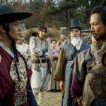 イ・ジョンジェ、ヨ・ジング主演映画『代立軍 ウォリアーズ・オブ・ドーン』2018年11月公開決定