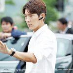 イ・ジュンギよりコメント到着&イ・ジュンギの素顔の魅力いっぱいの特典映像公開!「クリミナル・マインド:KOREA」17日DVD-BOX1発売