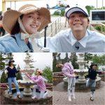 """イ・ホンギ(FTISLAND)&女優ソ・ヒョリム、""""兄妹ケミ""""で爆笑満載のカナダ旅行写真を公開"""