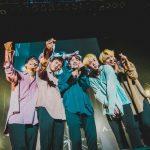 【MUSIC ON! TV(エムオン!)】 実力派5人組韓国ボーイズグループ、A.C.Eの 日本滞在にエムオン!のカメラが完全密着! A.C.E初となるオリジナル番組を10月に放送決定!