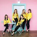 話題騒然のK-POPガールズグループ・ EXID、発売前デビュー曲のMVを通信カラオケDAMで8月12日より配信 8月23日よりコラボルームもオープン