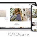 """日本初上陸の韓国ブランド「LARTIGENT」やタレントとの限定コラボアイテムなど""""ここだけ""""にこだわったECサイト「KOKOdake.」を8月17日にオープン"""