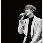 『KIM KYU JONG CONCERT IN JAPAN 2018〈THE COLOR OF US〉』 8月24日(金)チケット一般発売
