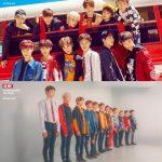 """THE BOYZ、新曲「Right Here」コンセプトフォト2種を公開…魔性の""""シティーボーイ""""に変身"""