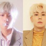 EXO ベクヒョン&LOCO、コラボ曲「YOUNG」を8/31に発表…豪華な組み合わせに期待高まる