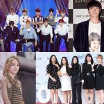 Wanna OneからRed Velvetまで…「DMCフェスティバル2018」開幕コンサートの出演ラインアップ公開