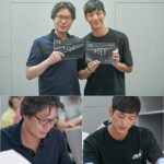 ユ・ジェミョン&ジス、2部作ドラマ「ピンポン玉」出演確定…約1年ぶりの再会に期待