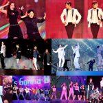 KNTVにSMアーティストが大集結 第4弾!! 10月19日(金)独占日本初放送! 『SMTOWN LIVE2018 IN OSAKA』