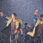 東方神起、ツアーファイナルのライブダイジェストやインタビュー映像を含めた特別番組をWOWOWで8月18日(土)に放送!