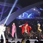 【Mnet】世界最大級の音楽授賞式「ヒストリー オブ MAMA 2012-2017」K-POP 歴代スターたちが総出演!