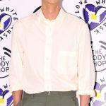 「PHOTO@ソウル」俳優コン・ユ、化粧品ブランドのローンチイベントに出席