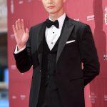 「PHOTO@ソウル」俳優パク・ソジュン、2PMチャンソン、大谷良平ら「第13回ソウルドラマアワード」授賞式のレッドカーペットイベント出席