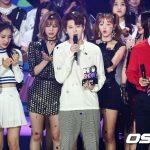 「PHOTO@ソウル」INFINITEウヒョン、音楽番組「THE SHOW」出演。感激のソロ初の1位