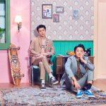 EXOチャンヨル&セフン「We Young」、海外17ヶ国iTunesシングルチャート1位