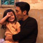 SUPER JUNIORシウォン、姪への愛情にあふれた写真を公開