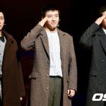 「PHOTO@ソウル」俳優チ・チャンウク、カン・ハヌル、INFINITEソンギュ、ミュージカル「新興武官学校」プレスコールに登場
