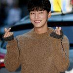 「PHOTO@ソウル」俳優ユン・シユン、ドラマ「親愛なる判事様」の打ち上げに出席