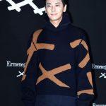 「PHOTO@ソウル」俳優チュ・ジフン、EXOセフンら、イタリア男性ブランドのローンチイベントに出席