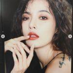歌手ヒョナ、恋人イドン(PENTAGON)との退出問題から2週間ぶりに近況公開