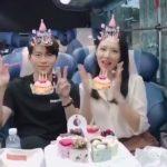 女優ソン・イェジン、映画「交渉」で共演した俳優ヒョンビンの誕生日を祝う