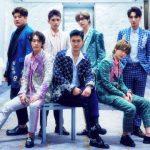 SUPER JUNIOR、10月8日マカオでショーケース開催決定…本日(27日)新曲を先行公開!