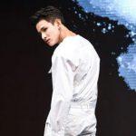 歌手サムエル、中国ウェブバラエティ「潮音戦記」で最終優秀者に